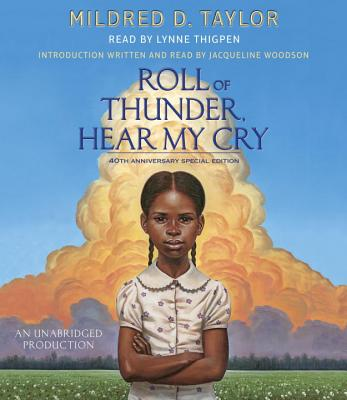 Roll of Thunder, Hear My Cry - Taylor, Mildred D