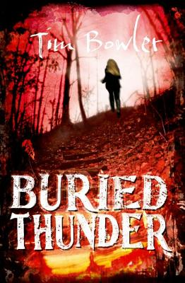 Rollercoasters: Buried Thunder Reader - Bowler, Tim