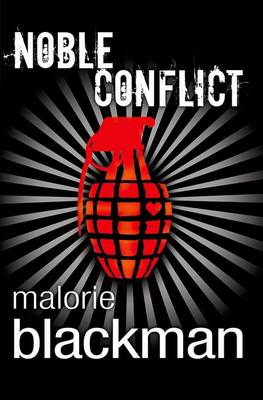 Rollercoasters: Noble Conflict Reader - Blackman, Malorie