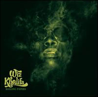 Rolling Papers [Clean] - Wiz Khalifa