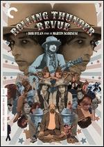 Rolling Thunder Revue: A Bob Dylan Story by Martin Scorsese [Criterion Collection]