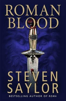 Roman Blood - Saylor, Steven