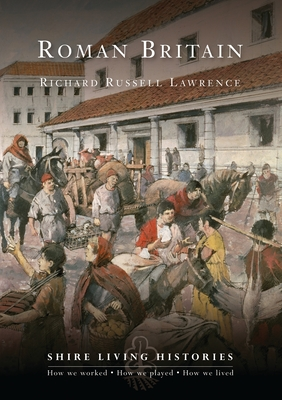 Roman Britain - Lawrence, Richard Russell