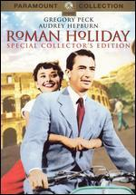 Roman Holiday [Special Collector's Edition]