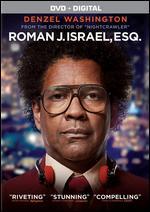 Roman J. Israel, Esq. - Dan Gilroy