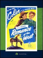 Romance of the West - Robert Emmett Tansey