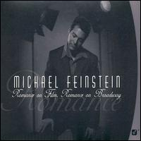 Romance on Film/Romance on Broadway - Michael Feinstein