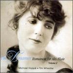 Romances for Alto Flute, Vol. 2: The Dreamer