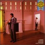 Romances for Saxophone - Branford Marsalis