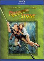 Romancing the Stone - Robert Zemeckis