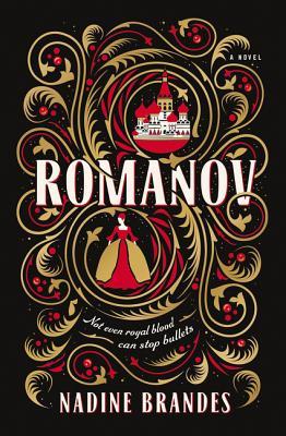 Romanov - Brandes, Nadine
