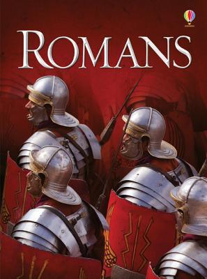 Romans - Daynes, Katie