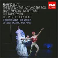 Romantic Ballets - Delia Wallis (mezzo-soprano); Finchley Children's Music Group; Garrick Ohlsson (piano); Lillian Watson (soprano)
