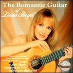 Romantic Guitar of Liona Boyd - Liona Boyd (guitar); Eric Robertson (conductor)