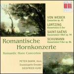 Romantic Horn Concertos