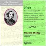 Romantic Piano Concerto, Vol. 66 - Herz: Piano Concerto No. 2