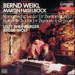 Romantic Songs for Baritone & Organ