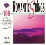 Romantic Strings, Vol. 5