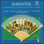 Romantiek: 19th Century Nederlander Music