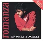 Romanza [Spanish Edition]