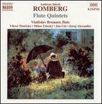 Romberg: Flute Quintets