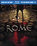 Rome: The Complete First Season [5 Discs] [Blu-ray]