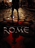 Rome: The Complete First Season [6 Discs] -
