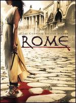 Rome: The Complete Second Season [5 Discs]
