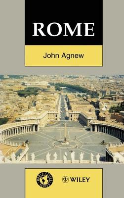 Rome - Agnew, John A