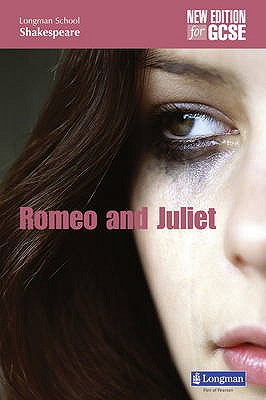Romeo and Juliet (new edition) - O'Connor, John, and Eames, Stuart