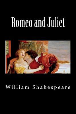 Romeo and Juliet - Shakespeare, William