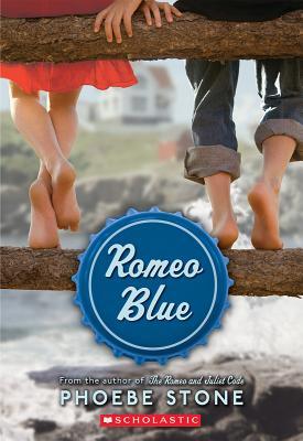Romeo Blue - Stone, Phoebe