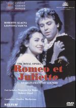 Romeo et Juliette (The Royal Opera)
