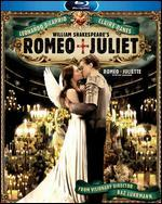 Romeo + Juliet [Blu-ray]