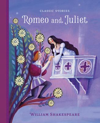 Romeo & Juliet - Shakespeare, William (Original Author), and Pirotta, Saviour (Adapted by)
