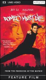 Romeo Must Die [UMD]