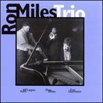 Ron Miles Trio