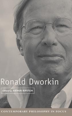 Ronald Dworkin - Ripstein, Arthur