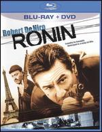 Ronin [Blu-ray/DVD] - John Frankenheimer