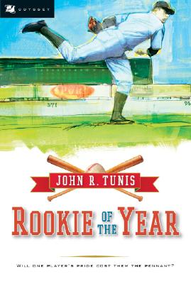 Rookie of the Year - Tunis, John R