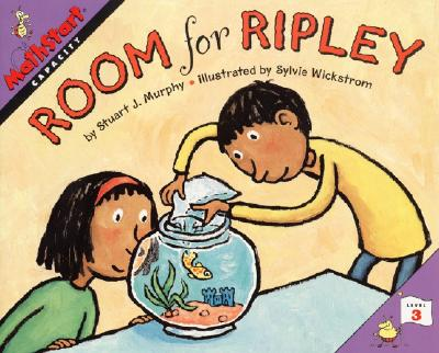 Room for Ripley - Murphy, Stuart J Murphy