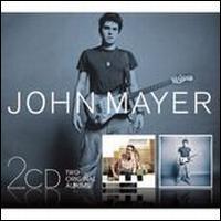Room For Squares/Heavier Things - John Mayer