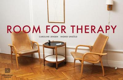 Room For Therapy - Jensen, Caroline, and Unsold, Ingrid