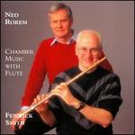 Rorem: Chamber Music With Flute