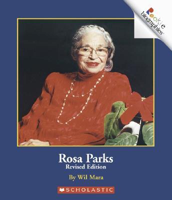 Rosa Parks - Mara, Wil
