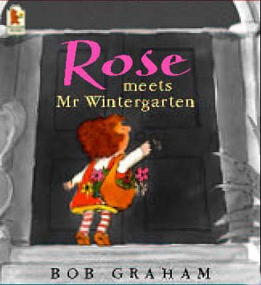 Rose Meets Mr Wintergarten -