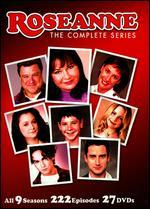 Roseanne: The Complete Series [27 Discs]