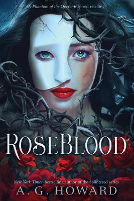 Roseblood - Howard, A G