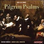 Ross Lee Finney: Pilgrim Psalms