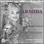 Rossini: Armida (Firenze, 1952)